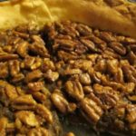 Pecan Pie Recipe – No Butter or Corn Syrup