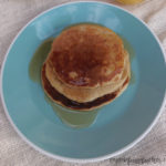 Easy Pancakes, Anytime!