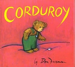 Corduroy The Bear Craft Life With Captain Fussybuckets