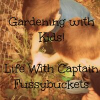 Gardening...with Kids!