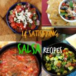 14 Satisfying Salsa Recipes