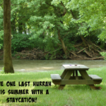 """Have One Last """"Snackation"""" This Summer!"""