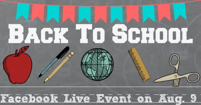 Back-to-School-Facebook-Live-Event-e1470190195144