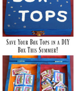 box tops box hero