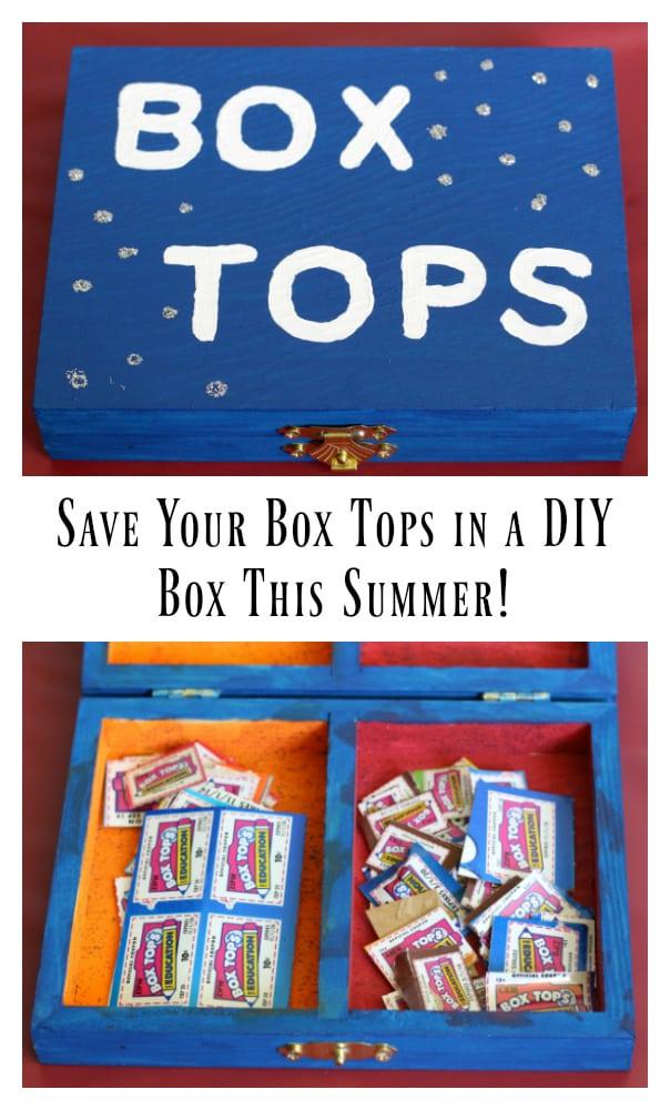 box tops box hero