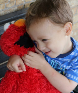 Love2Learn Elmo