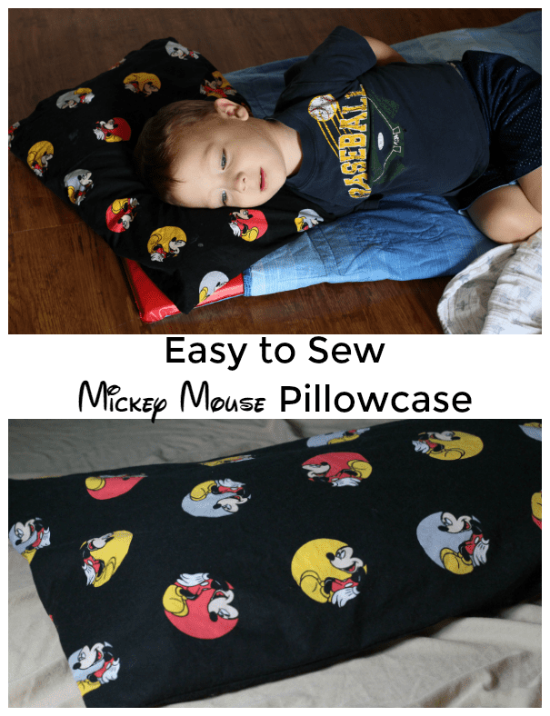 diy-mickey-mouse-pillowcase