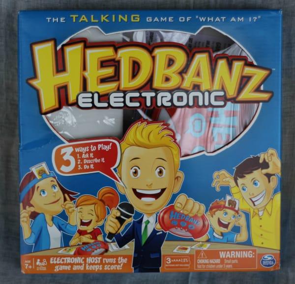 hedbanz electronic