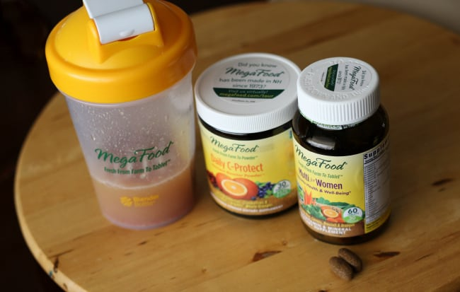 cold flu allergy vitamins