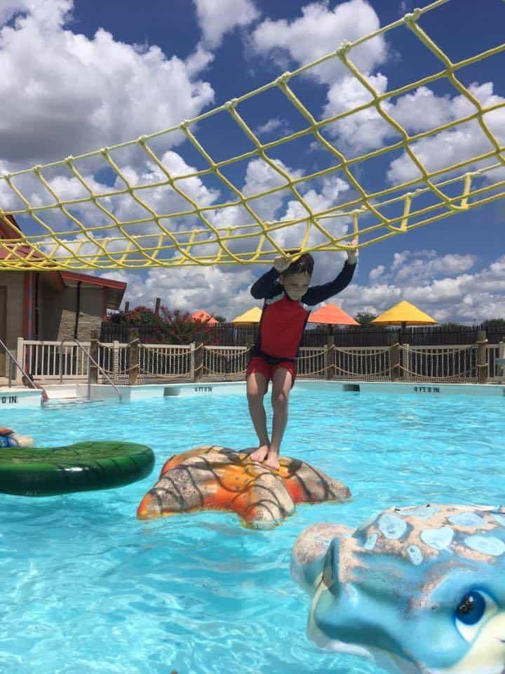 Summer Isn't Over Yet!  Cool Down At Hawaiian Falls Waterparks