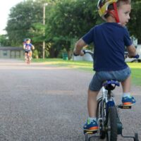 How To Take A Family Bike Ride During The Summer