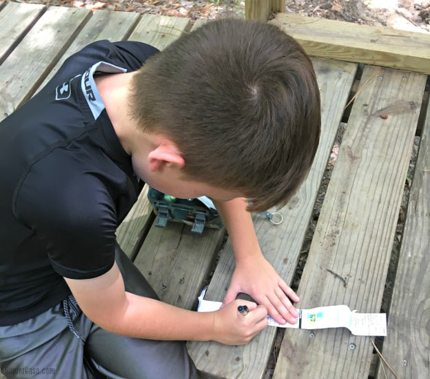 How To Begin Geocaching With Kids!
