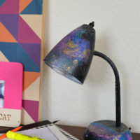 Galaxy Desk Lamp