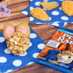 Peanut Butter Honey Popcorn Balls – For A Fun Peter Rabbit Movie Night!