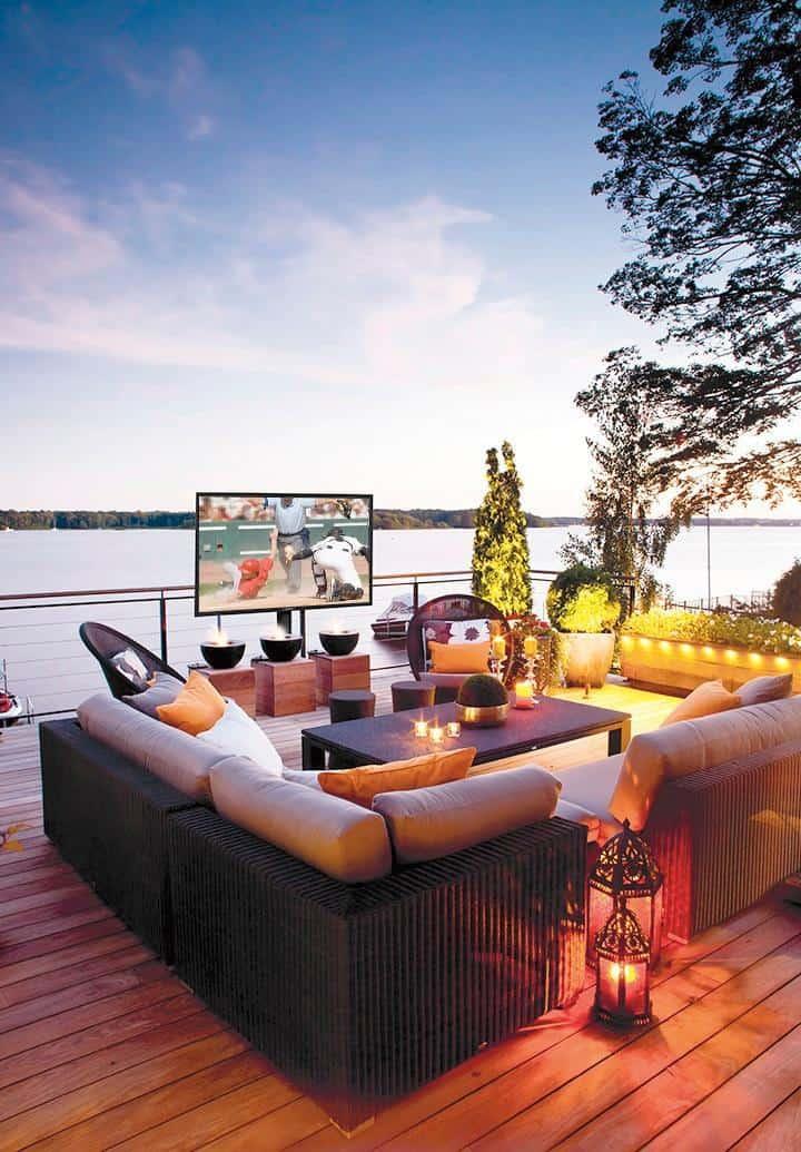 SunBrite TV