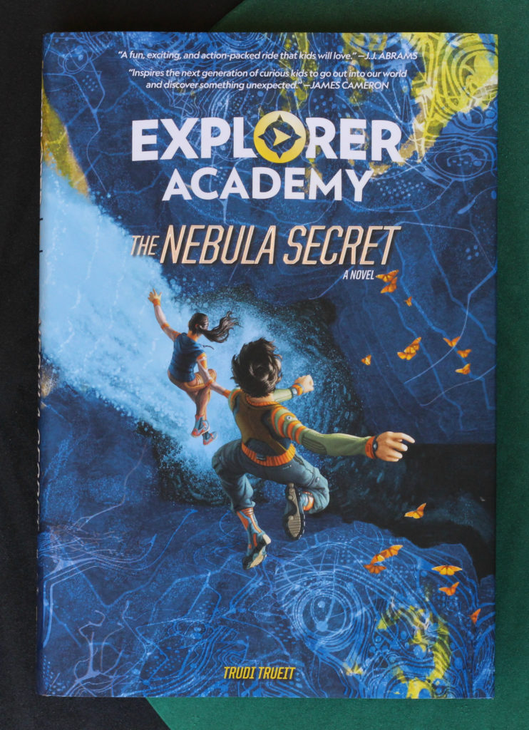 Must Have Books for Adventure Seeking Kids from National Geographic