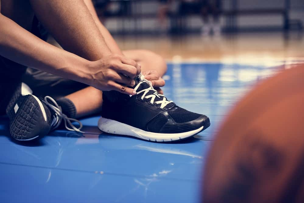 sports related foot injuries in kids