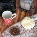 How to Make 10 Minute Hot Chocolate with Homemade Whipped Cream
