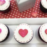 Love Stitch Valentine's Day Cupcakes – A Cute, Quick & Easy Party Treat!