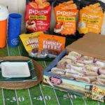 The Best Football Game Food! Quick & Easy Party Food For The Big Game!