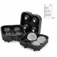 """2"""" Ice Ball Mold by Artic Chill 