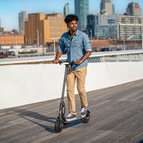 jetson electric scooter