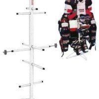 WETGEAR Wet Gear-Hockey Equipment Dryer Rack