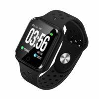 WAFA Fitness Tracker with Heart Rate