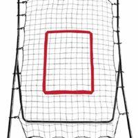 SKLZ PitchBack Baseball and Softball Pitching Net and Rebounder