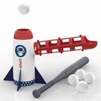 iPlay, iLearn Kids Backyard Baseball Pitching Machine