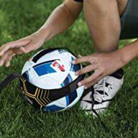 SKLZ Star-Kick Hands Free Solo Soccer Trainer