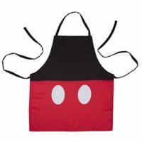 Disney Mickey Mouse Pants Kitchen Apron