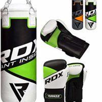 RDX Kids Punch Bag Filled Set
