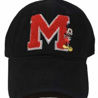 Disney Mickey Mouse Classic Adjustable Baseball Cap