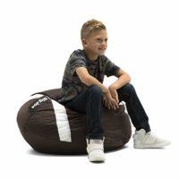 Big Joe Bean Bag Chair Football