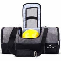Acrodo Soccer Backpack