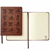 Hallmark Hardcover Journal with Lined Pages