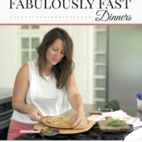 Fabulously Fast Dinners Digital E-Cookbook
