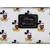 Mickey Wallet