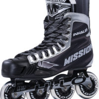 Mission Junior Inhaler NLS6 Roller Hockey Skates