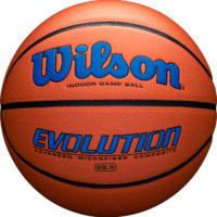 "Wilson Evolution Basketball (28.5"")"