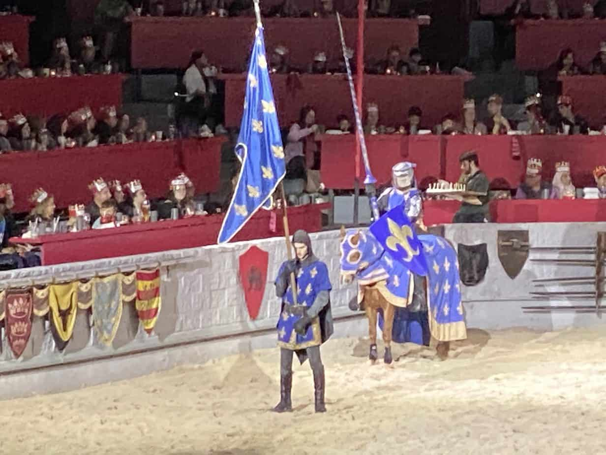 medieval times in dallas