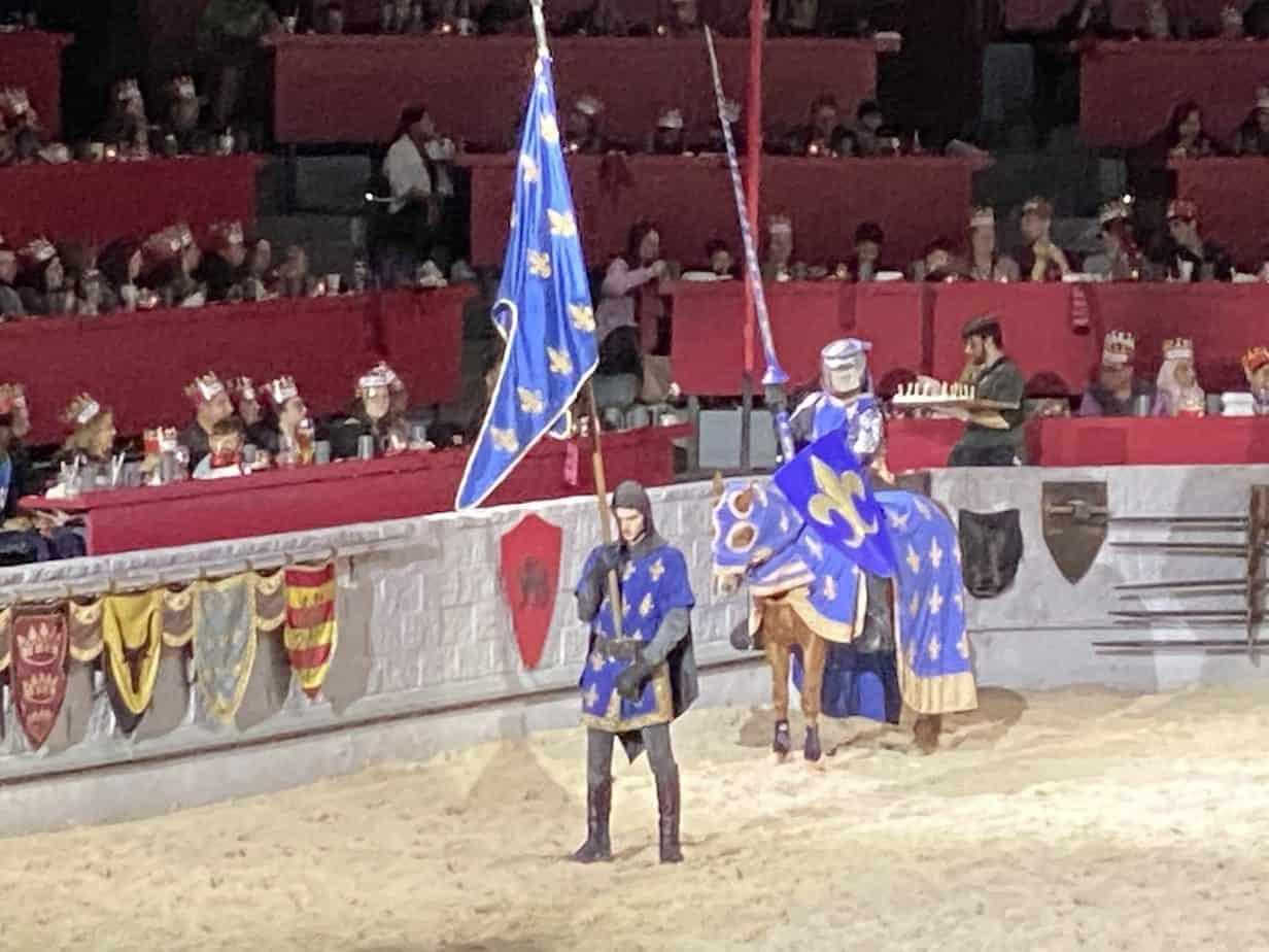 medieval times in dallas