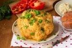 Whole30 Crockpot Whole Roasted Cauliflower