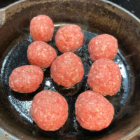 Butcher Box Grass-Fed Hamburger Meat