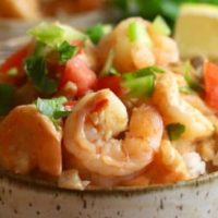 The Ultimate Quick and Easy Creamy Shrimp Creole Recipe