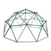 Lifetime Geometric Dome Climber Play Center, Earthtone