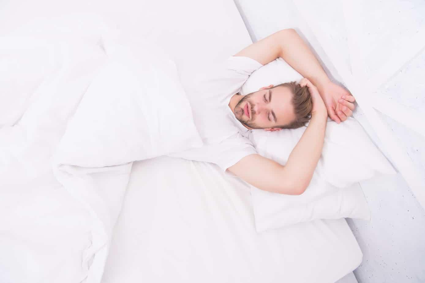 How Can I Get A Good Night's Sleep?