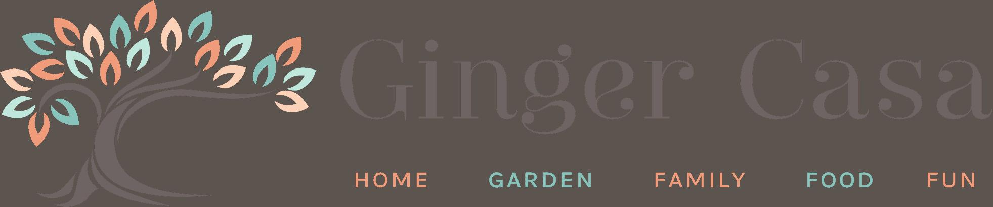 Ginger Casa
